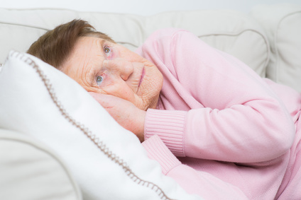 How to Facilitate Sleep for your Loved One