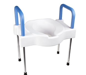 Tall-Ette Extra Wide Toilet Seat Review