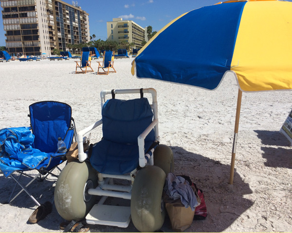 Is a Wheelchair Vacation Possible?