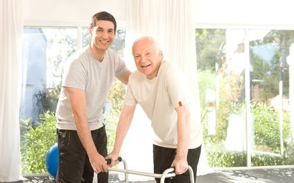 How to Fit your Walker/Cane Fit to your Loved One