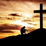 Crucified Love of the Caregiver