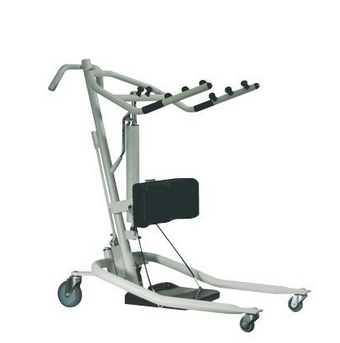 Invacare Stand U Up Lift to Safely Transfer Loved Ones