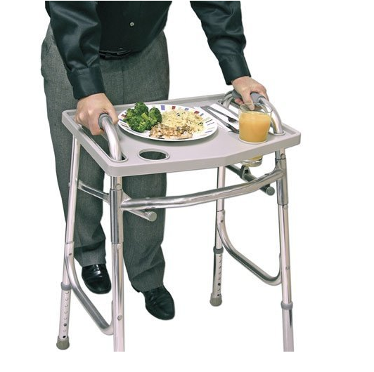North American Healthcare JB4790 Walker Tray Review