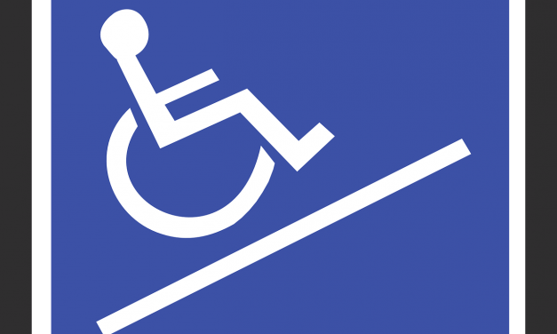 Wheelchair Ramp – How to Figure the Angle and Length