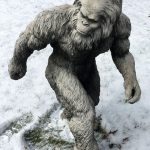 Sasquatch.  Seriously.